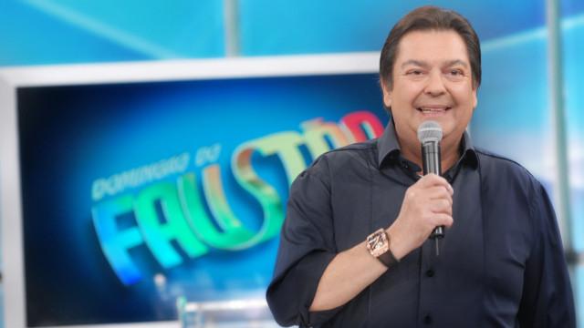 Após 32 anos, Fausto Silva deixará a Globo
