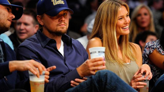 Os romances de Leo DiCaprio: veja quem já ganhou o coração do ator