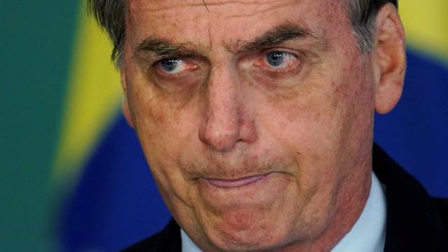 Bolsonaro diz que rompimento de barragem poderia ser evitado