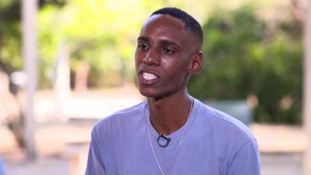 Pais de DJ preso injustamente no Rio contam como foi a libertação