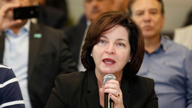 Raquel Dodge se opõe a anular condenação de Cunha na Lava Jato