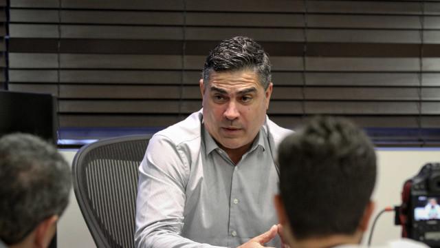Atlético-MG reduz dívida com atletas e paga um mês de salários e imagem