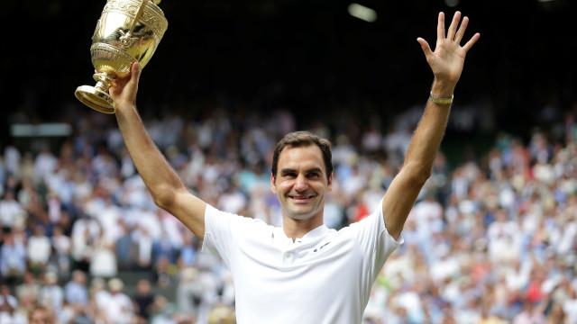 Veja quem são os tenistas com mais 'Grand Slams' da história