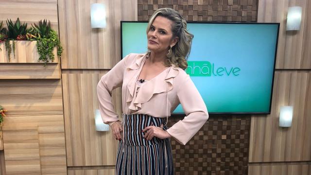 Após 25 anos, Maria Cândida troca TV por internet