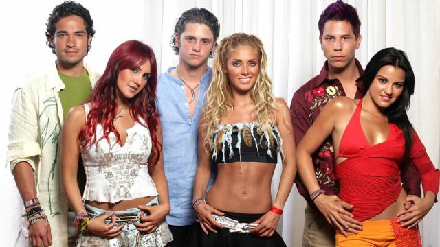 RBD anuncia live paga com ingressos de R$ 110 a R$ 197