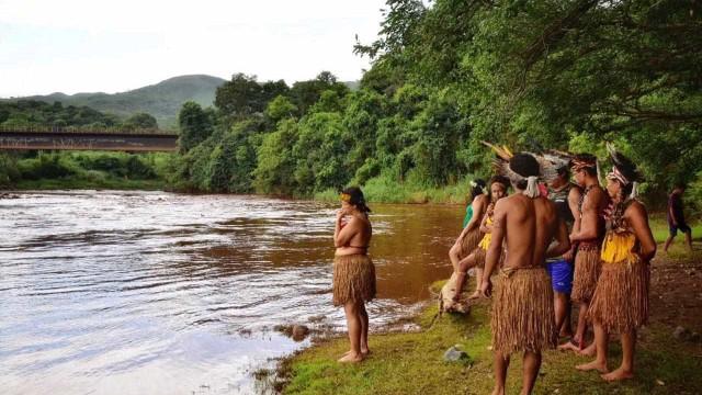 Cinco crianças indígenas morrem no Amazonas