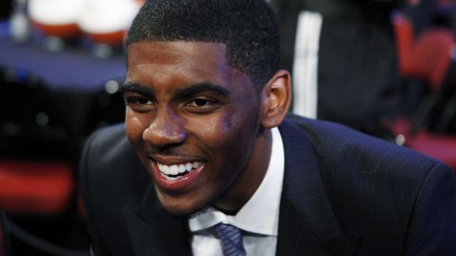 Astro da NBA, Kyrie Irving vai estrelar filme de terror