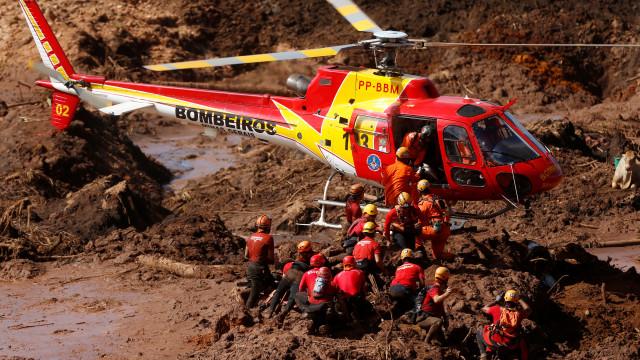 Brumadinho: Condenada a indenizar familiares de três vítimas