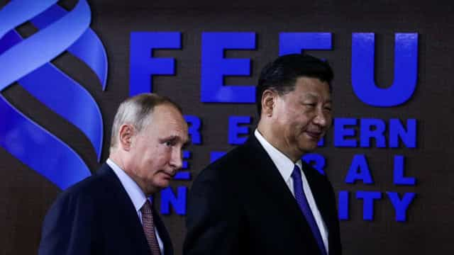 Rússia e China criticam sanções americanas contra petróleo da Venezuela