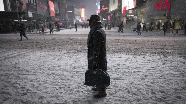 Vórtex polar faz temperaturas despencarem nos EUA; sensação de -50ºC