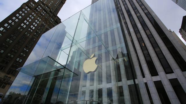 Evento especial da Apple já tem data marcada