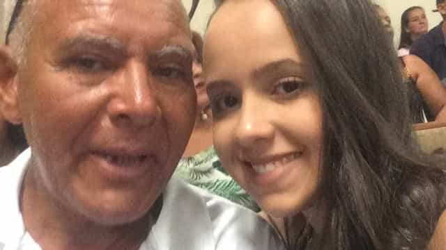 Filha encontra celular, crachá e caminhão de pai que segue desaparecido