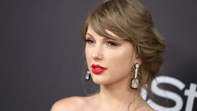 'Miss America': Taylor Swift revela luta contra distúrbio alimentar