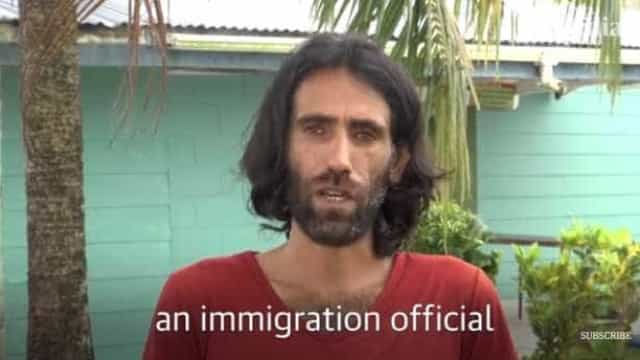 Refugiado escreve livro no celular e ganha maior prêmio da Austrália