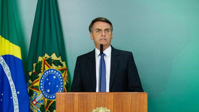 Corte de pessoal gera economia de R$ 200 milhões, diz Bolsonaro