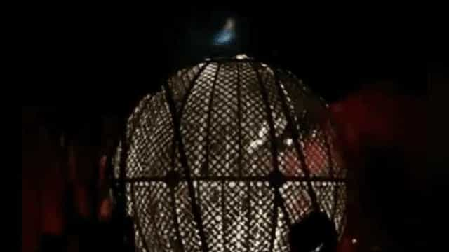 Vídeo mostra artista de circo caindo durante show no 'globo da morte'