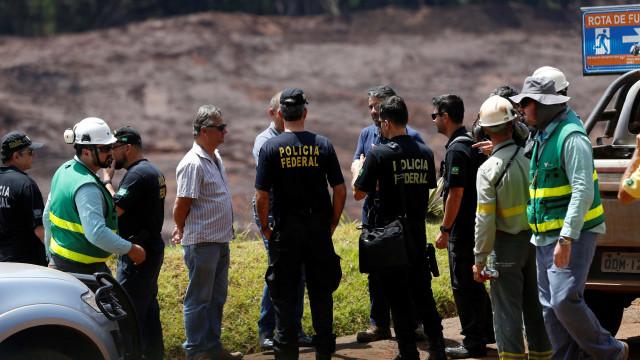 Nova Lima: cerca de 200 pessoas são evacuadas por conta de barragem