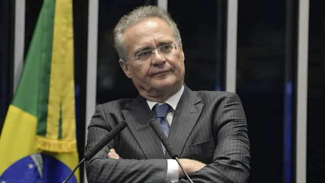 """Renan: """"Todos os que tentaram aparelhar CPI deram com os burros n´água"""""""