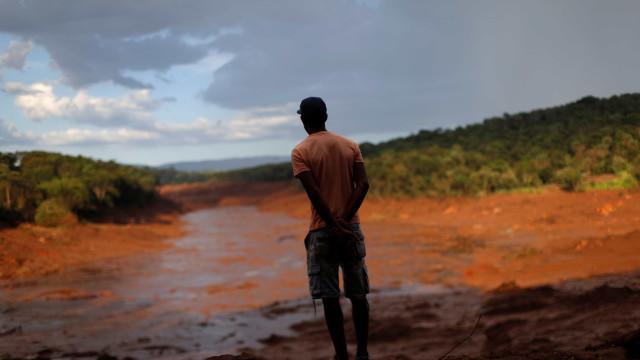 'Nunca vi tanta coisa acontecer', diz sobrevivente em Brumadinho