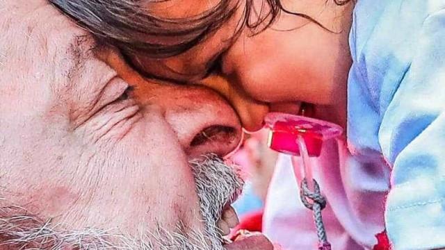 Neta de Lula divulga carta: 'Por favor, libertem o gigante Luiz Inácio'