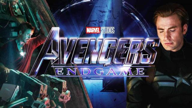 Disney lança novos trailers de 'Vingadores: Ultimato' e 'Capitã Marvel'