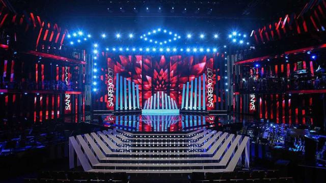 Festival de Sanremo começa nesta terça com tom nacionalista
