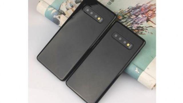 Galaxy S10: divulgadas novas fotos do celular top de linha da Samsung