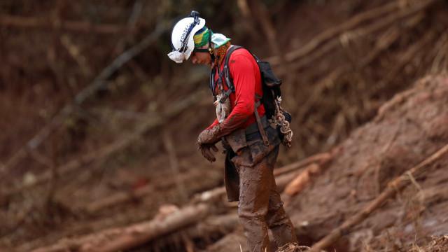 Equipes já estão em campo no 13º dia de buscas em Brumadinho