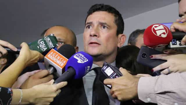 Pressa de Moro pode criar estado policialesco, diz presidente da OAB-SP