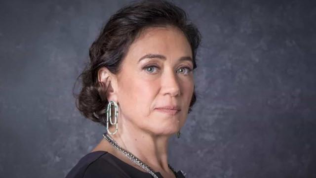 Lilia Cabral defende Zé Mayer em caso de assédio: 'Chocada'
