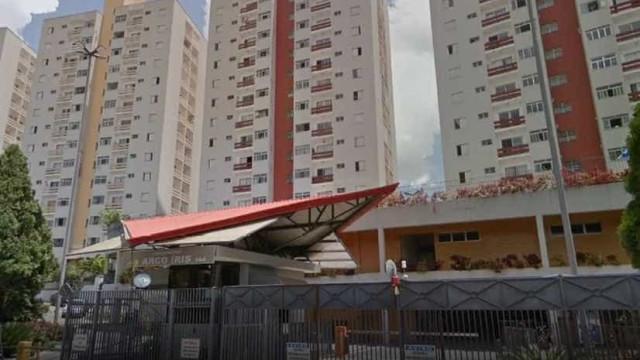 Criança fica ferida ao cair do 4º andar de prédio em Sorocaba