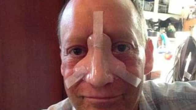 Ator de séries americanas morre aos 58 anos vítima de câncer no nariz