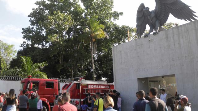 Ex-presidente do Flamengo é indiciado pelas mortes no Ninho do Urubu