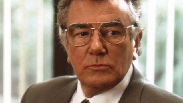 Morre, aos 82 anos, ator britânico Albert Finney