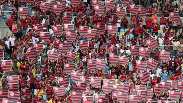 Flamengo elimina Inter e agora pega Grêmio na Libertadores