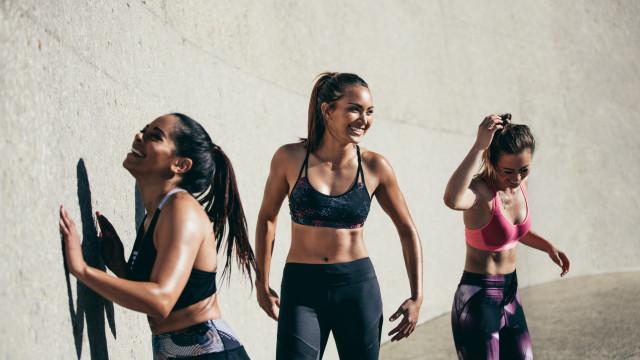 Como pode o exercício físico influenciar as suas emoções?