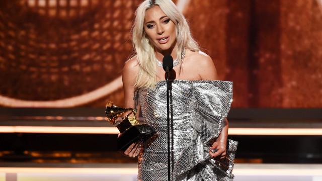Lady Gaga tem novo amor - e não é Bradley Cooper