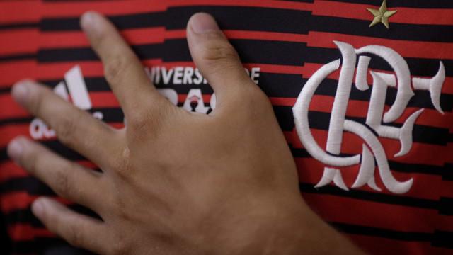 Flamengo tem receita de quase R$ 1 bi e diz estar forte contra Covid-19