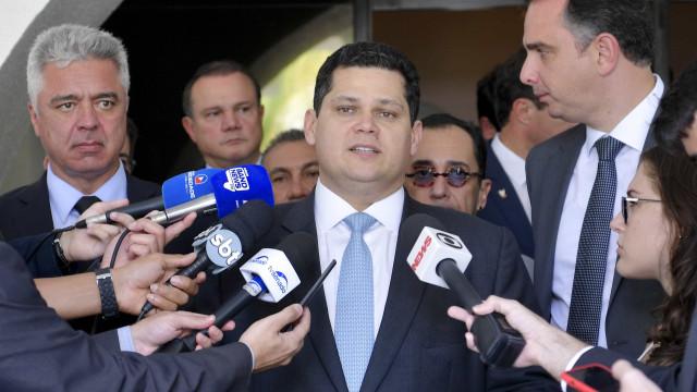 Davi: CPI da Lava Toga vai depender de parecer de técnicos do Senado