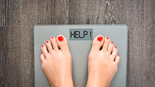 Perca dois quilos em cinco dias como um atleta profissional
