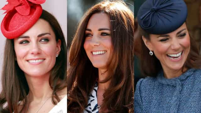 Kate Middleton: a vida e a história da duquesa de Cambridge