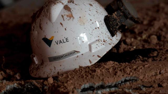 Estudo da Vale cita indenização por morte em R$ 9,8 milhões