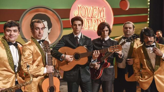 'Minha Fama de Mau' apresenta canções e homenageia Erasmo