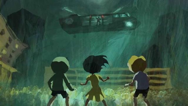 'Tito e os Pássaros' mostra que animação não é só desenhinho