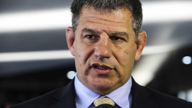 Bolsonaro oficializa exoneração de Bebianno