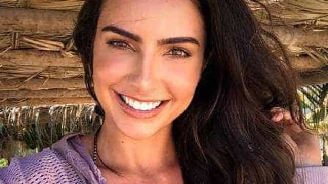Ex-marido de Anitta está saindo com miss São Paulo, diz jornal
