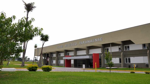 CT do Athletico Paranaense está sem Alvará de Funcionamento desde 2014