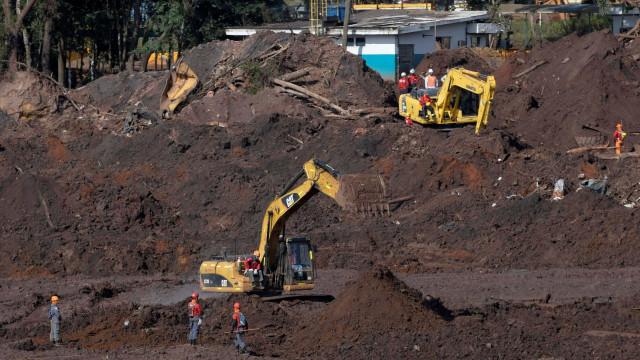 Brumadinho: 212 corpos já foram encontrados; 93 seguem desaparecidos