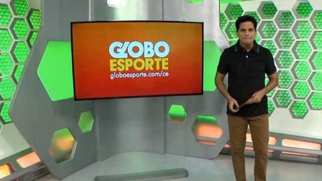 Apresentador do Globo Esporte que pediu demissão ao vivo se justifica