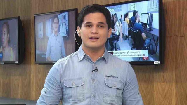 Diretor rebate acusação do apresentador da Globo que se demitiu ao vivo